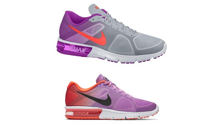 Tênis Nike Air Max Sequent Feminino - Ofertas 24 Horas - Cupom de Desconto  + Ofertas 24 horas por dia! af6811da0f1