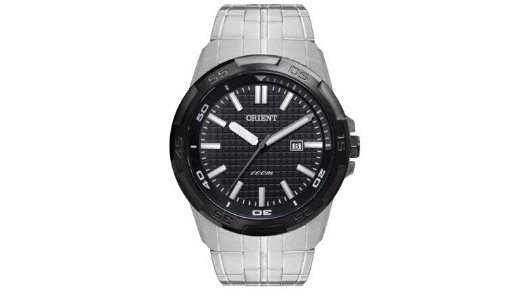 6326b3eba33 Relógio Masculino Orient Analógico