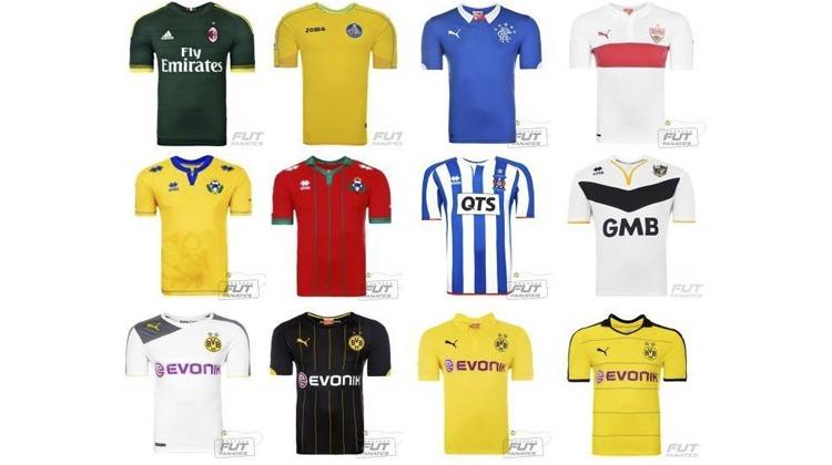 97e9e4de2a166 Camisas de Futebol de Times Europeus - Ofertas 24 Horas - Cupom de Desconto  + Ofertas 24 horas por dia!