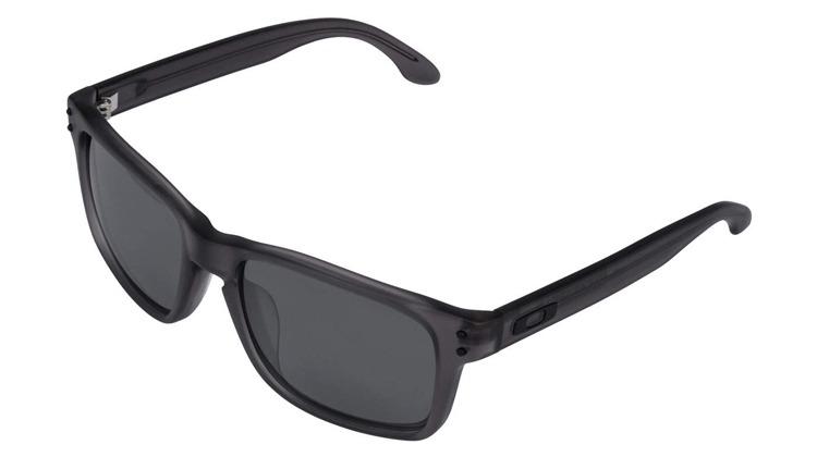 Óculos de Sol Oakley Holbrook LX Iridium Polarizado - Unissex ... e4710e90e6