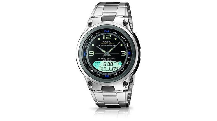 766c8723f25 ... Relógio Masculino Casio Analógico Digital Esportivo AW-82D-1AVDF. IR  PARA A LOJA (COMPRAR) · Relógios