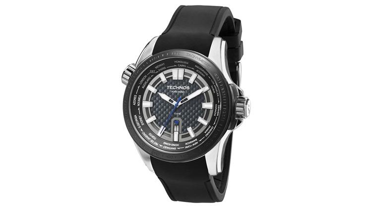 590c9e4de9bf5 Relógio Masculino Technos Analógico Casual 2115knt 8k - Ofertas 24 Horas -  Cupom de Desconto + Ofertas 24 horas por dia!