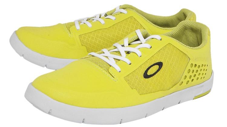 e33e383c23120 Tênis Oakley Bend Amarelo - Ofertas 24 Horas - Cupom de Desconto + Ofertas  24 horas por dia!