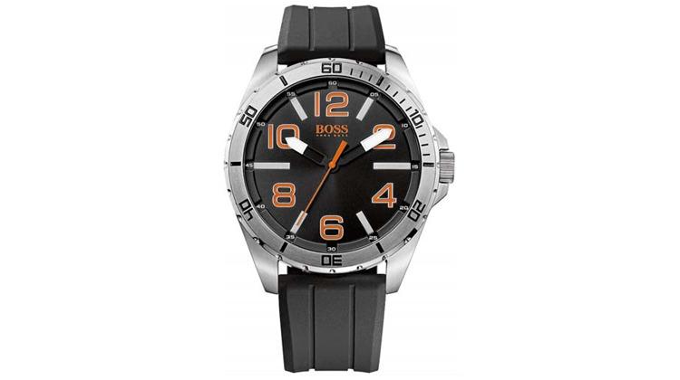 099c1179cfa Relógio Hugo Boss Masculino Borracha Preta - 1512943 - Ofertas 24 Horas -  Cupom de Desconto + Ofertas 24 horas por dia!