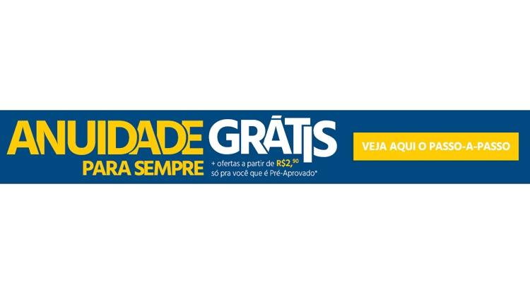 8aaa81ee9 Cartão Submarino - Anuidade Grátis pra Sempre - Ofertas 24 Horas - Cupom de  Desconto + Ofertas 24 horas por dia!